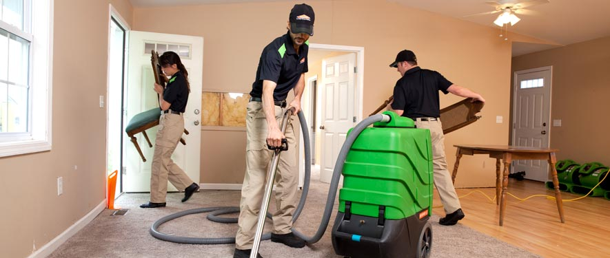 Norwich, CT cleaning services